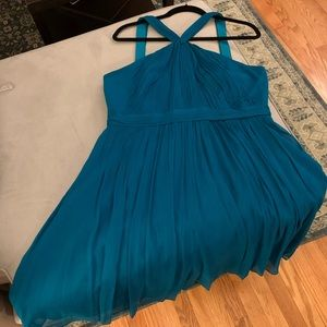 J Crew dress worn once